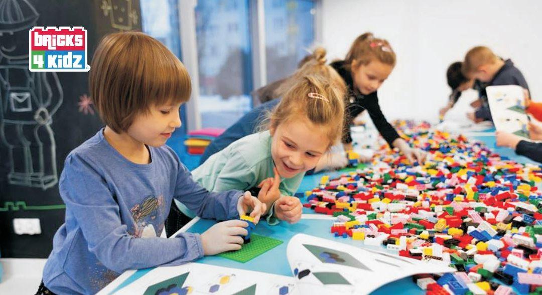 Dzień otwarty z Warsztatami Lego