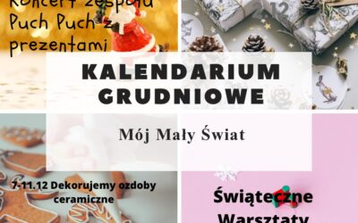 KALENDARIUM GRUDNIOWE